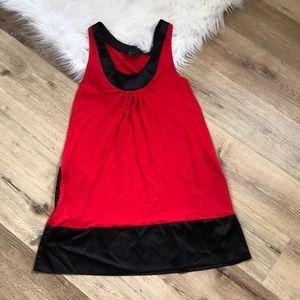 Express Mini Dress with Pockets